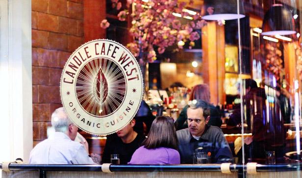 Candle Café West