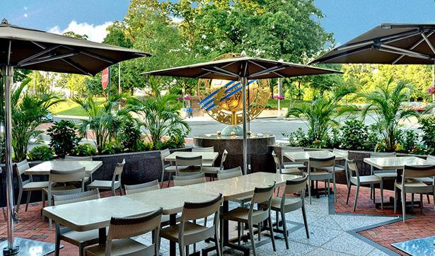 Tavern 64 at The Hyatt Regency Reston