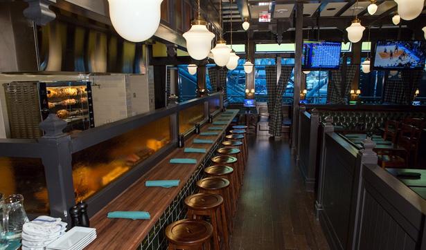 Dan Rooney's Café & Bar