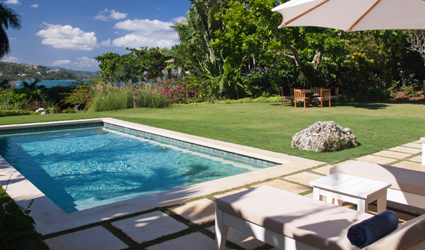 Roundhill Resort & Villa