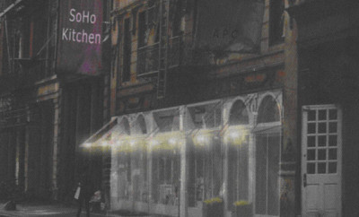 Soho Kitchen & Bar
