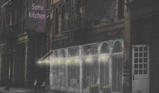 Soho Kitchen & Bar