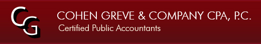 Cohen Greve Accounting